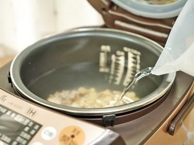 食譜-紅豆薏仁湯