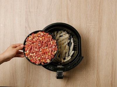 食譜-肉醬起司薯條