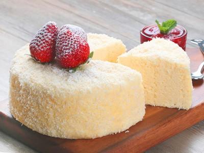 食譜-日式輕乳酪蛋糕