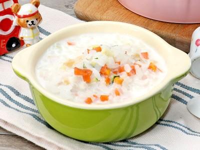 食譜-營養寶寶粥