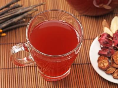 食譜-仙楂烏梅汁
