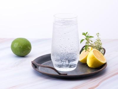 食譜-氣泡水