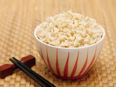 食譜-好處多多的糙米飯 健康 營養 纖瘦