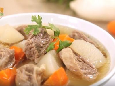 食譜-【阿芳廚房】清燉牛肉湯