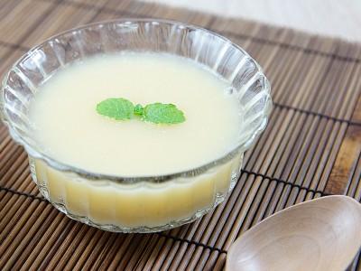 食譜-冰糖珍珠蘋果露