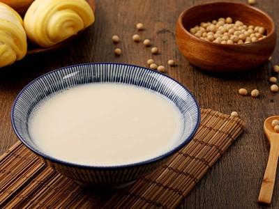 食譜-自製豆漿