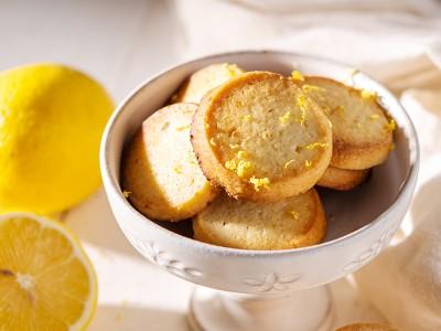 食譜-檸檬餅乾