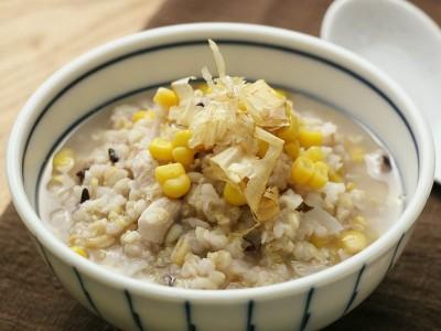 食譜-養生五穀粥
