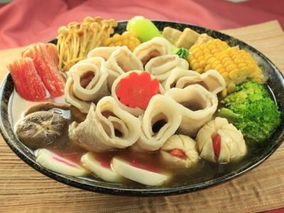 食譜-日式壽喜燒