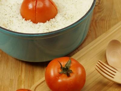 食譜-番茄飯