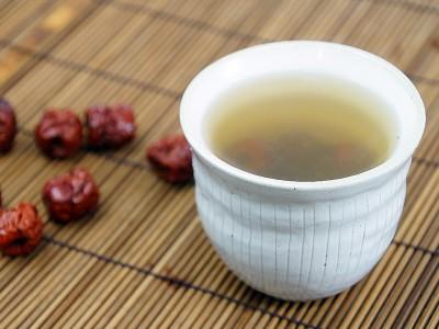 食譜-免疫調節茶