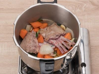 食譜-紅燒羊排