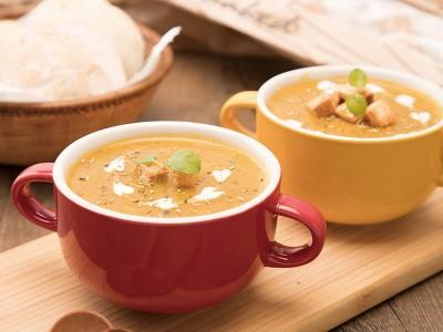 食譜-南瓜濃湯