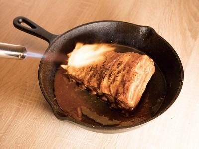 食譜-美式豬肋排
