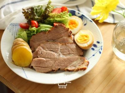 食譜-日式叉燒肉【智慧萬用鍋】