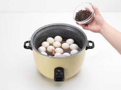 食譜-烏龍茶葉蛋