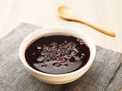 食譜-紅豆紫米粥