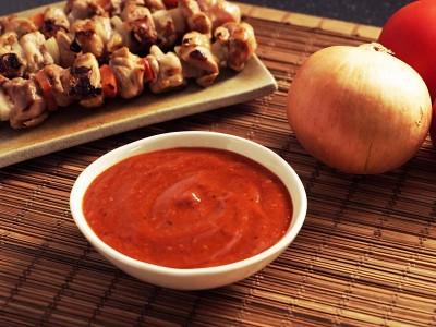 食譜-BBQ燒烤醬