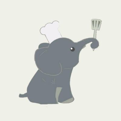 食譜-大象